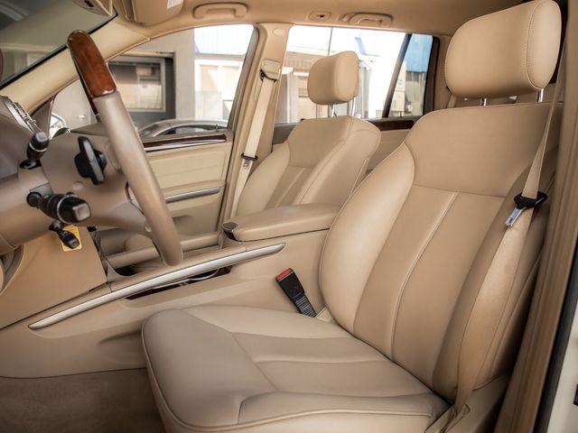 2012 Mercedes-Benz GL 350 BlueTEC Burbank, CA 10