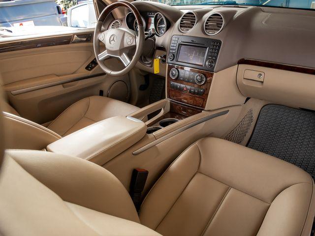 2012 Mercedes-Benz GL 350 BlueTEC Burbank, CA 11