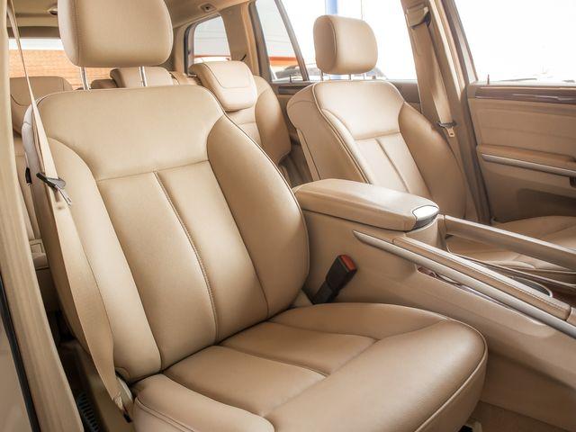 2012 Mercedes-Benz GL 350 BlueTEC Burbank, CA 12