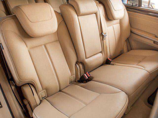 2012 Mercedes-Benz GL 350 BlueTEC Burbank, CA 13