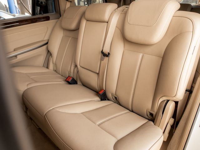 2012 Mercedes-Benz GL 350 BlueTEC Burbank, CA 15