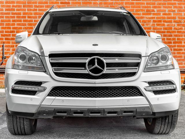 2012 Mercedes-Benz GL 350 BlueTEC Burbank, CA 2
