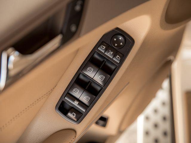 2012 Mercedes-Benz GL 350 BlueTEC Burbank, CA 22