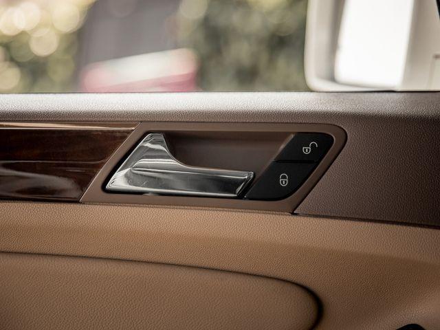 2012 Mercedes-Benz GL 350 BlueTEC Burbank, CA 23