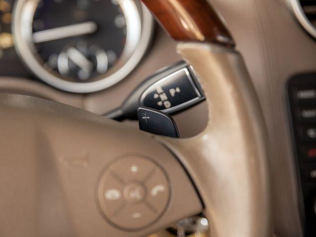 2012 Mercedes-Benz GL 350 BlueTEC Burbank, CA 24