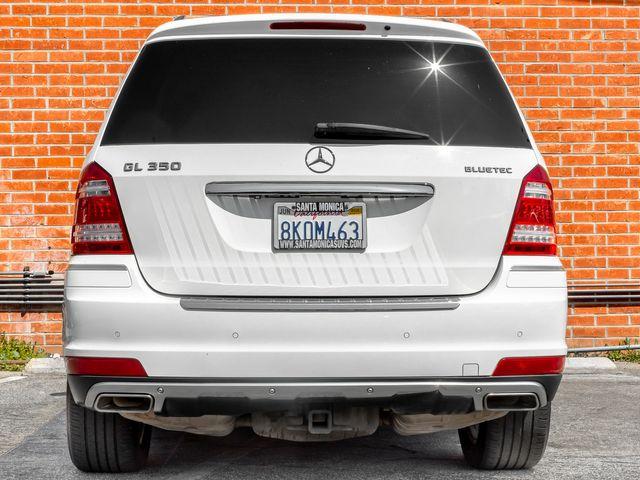 2012 Mercedes-Benz GL 350 BlueTEC Burbank, CA 3