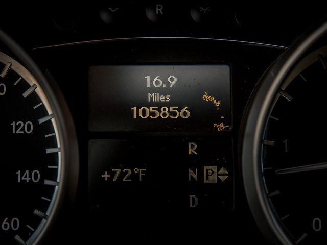 2012 Mercedes-Benz GL 350 BlueTEC Burbank, CA 30