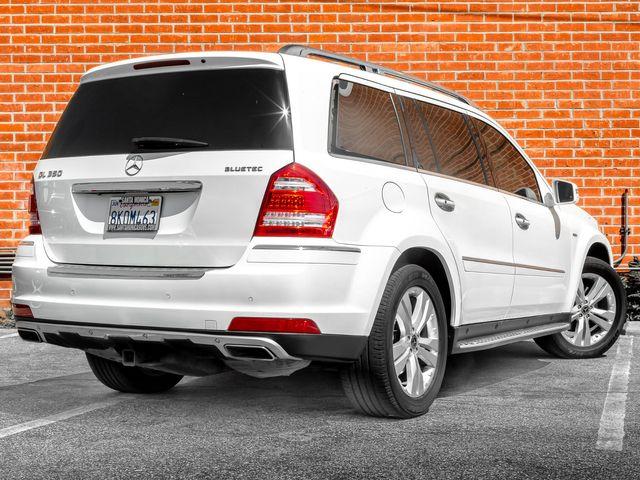 2012 Mercedes-Benz GL 350 BlueTEC Burbank, CA 6