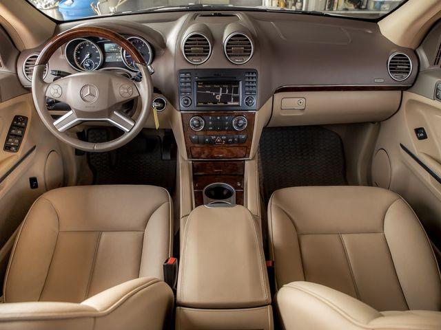 2012 Mercedes-Benz GL 350 BlueTEC Burbank, CA 8