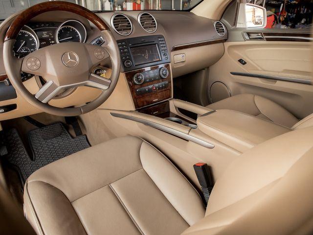 2012 Mercedes-Benz GL 350 BlueTEC Burbank, CA 9