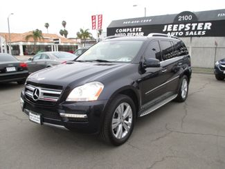 2012 Mercedes-Benz GL 350 BlueTEC in Costa Mesa California, 92627