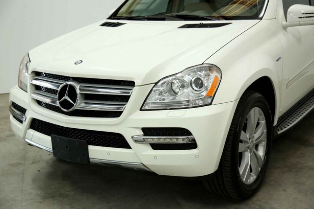 2012 Mercedes-Benz GL 350 BlueTEC Houston, Texas 6