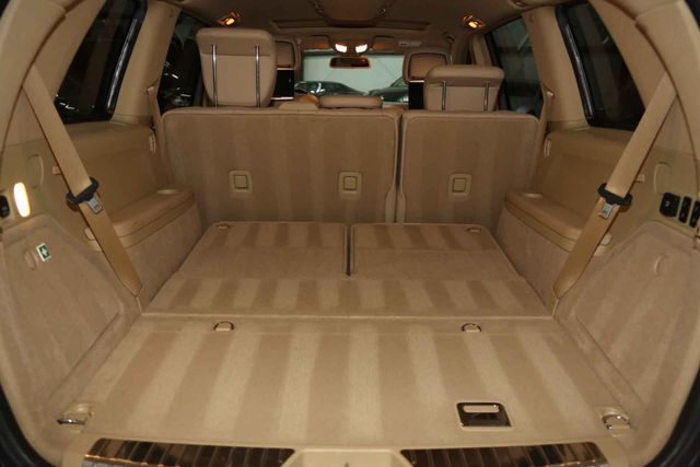 2012 Mercedes-Benz GL 350 BlueTEC Houston, Texas 32