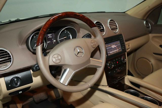 2012 Mercedes-Benz GL 350 BlueTEC Houston, Texas 10