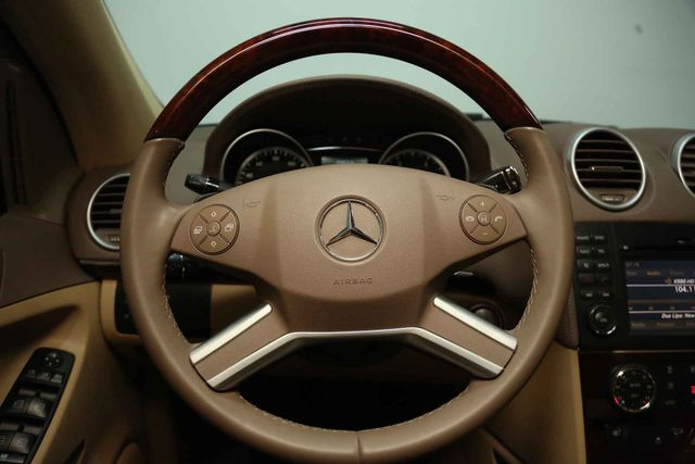2012 Mercedes-Benz GL 350 BlueTEC Houston, Texas 24