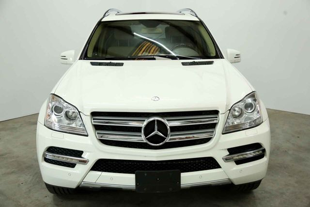 2012 Mercedes-Benz GL 350 BlueTEC Houston, Texas 5