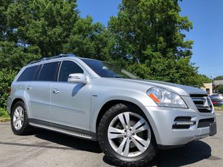 2012 Mercedes-Benz GL 350 BlueTEC in Leesburg, Virginia 20175