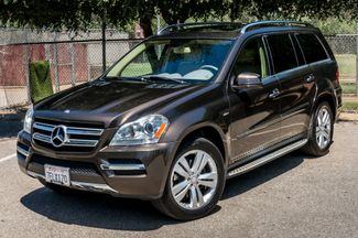 2012 Mercedes-Benz GL 350 BlueTEC in Reseda, CA, CA 91335