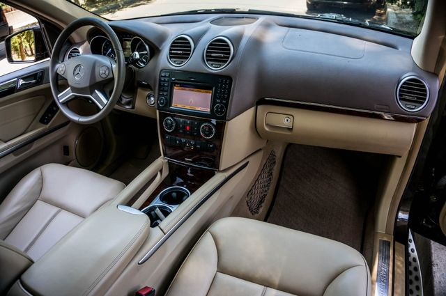 2012 Mercedes-Benz GL 350 BlueTEC in Reseda, CA, CA 91335