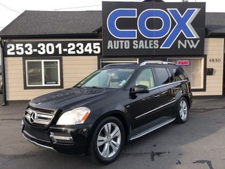 2012 Mercedes-Benz GL 350 BlueTEC in Tacoma, WA 98409