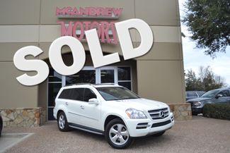 2012 Mercedes-Benz GL 450 CLEAN CAFAX in Arlington, TX Texas, 76013