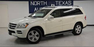2012 Mercedes-Benz GL 450 4MATIC NAV SUNROOF HEATED SEATS in Dallas, TX 75247