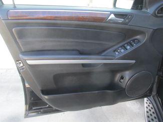 2012 Mercedes-Benz GL 450 Gardena, California 8