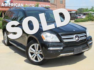 2012 Mercedes-Benz GL 450  | Houston, TX | American Auto Centers in Houston TX