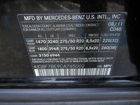 2012 Mercedes-Benz GL 450  | Houston, TX | American Auto Centers in Houston, TX