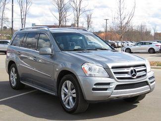 2012 Mercedes-Benz GL 450 GL 450 in Kernersville, NC 27284