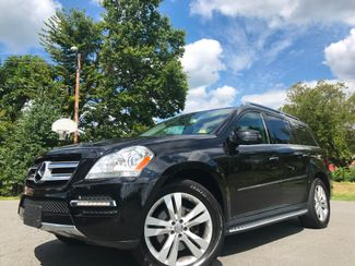 2012 Mercedes-Benz GL 450 4MATIC in Leesburg Virginia, 20175