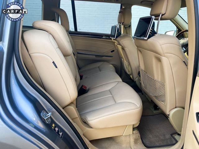 2012 Mercedes-Benz GL 450 GL 450 Madison, NC 10
