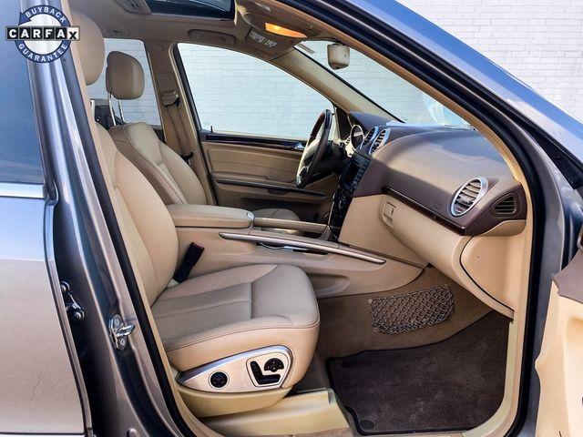2012 Mercedes-Benz GL 450 GL 450 Madison, NC 12