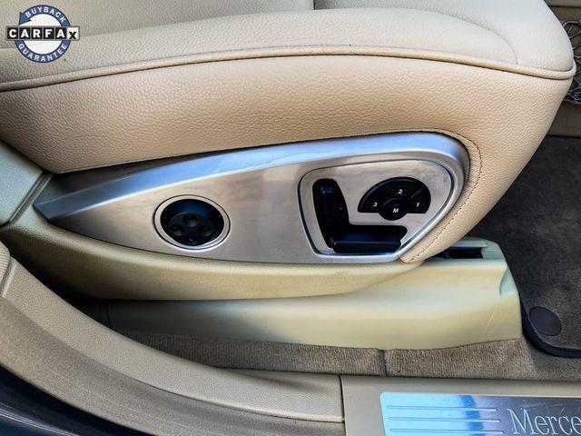 2012 Mercedes-Benz GL 450 GL 450 Madison, NC 15