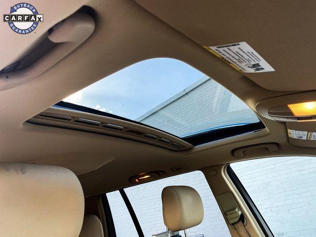 2012 Mercedes-Benz GL 450 GL 450 Madison, NC 22