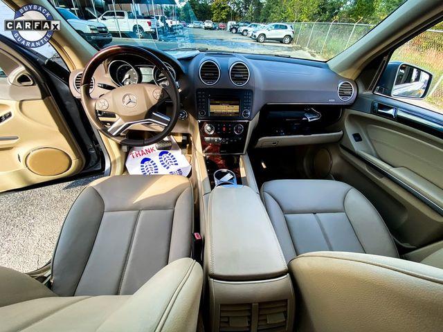 2012 Mercedes-Benz GL 450 GL 450 Madison, NC 31