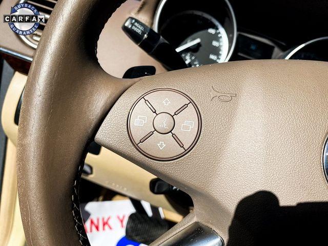 2012 Mercedes-Benz GL 450 GL 450 Madison, NC 41