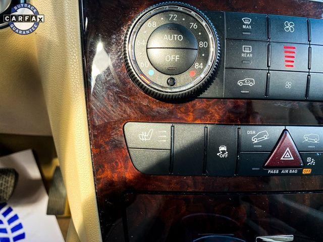 2012 Mercedes-Benz GL 450 GL 450 Madison, NC 46