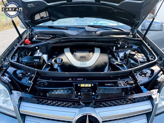 2012 Mercedes-Benz GL 450 GL 450 Madison, NC 49