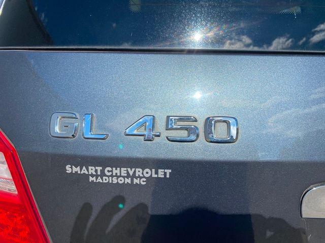 2012 Mercedes-Benz GL 450 GL 450 Madison, NC 17