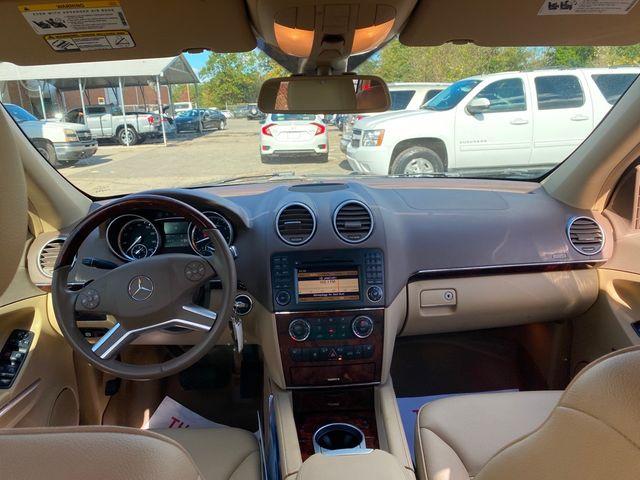 2012 Mercedes-Benz GL 450 GL 450 Madison, NC 24