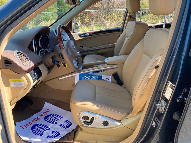2012 Mercedes-Benz GL 450 GL 450 Madison, NC 26