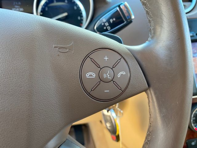 2012 Mercedes-Benz GL 450 GL 450 Madison, NC 35