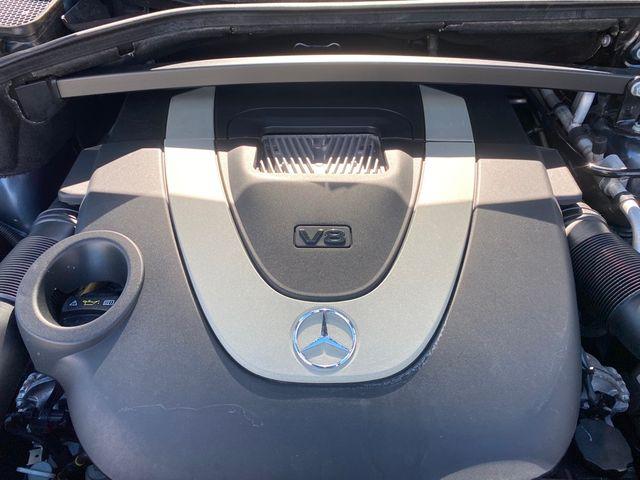 2012 Mercedes-Benz GL 450 GL 450 Madison, NC 48