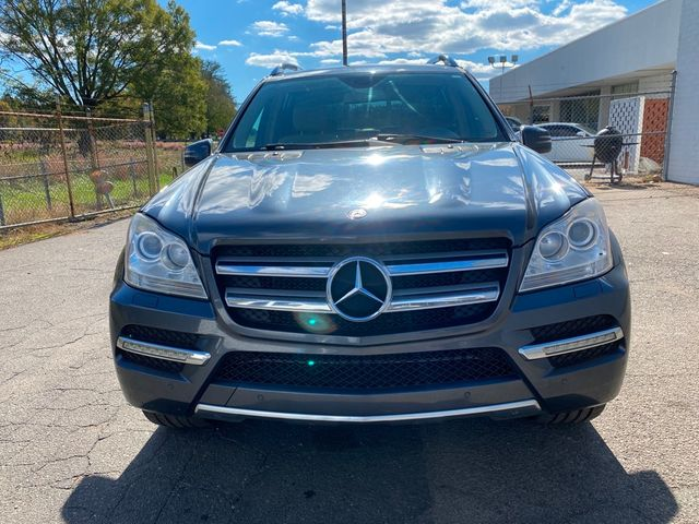 2012 Mercedes-Benz GL 450 GL 450 Madison, NC 6