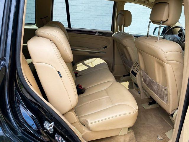 2012 Mercedes-Benz GL 450 GL 450 Madison, NC 11