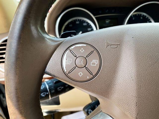2012 Mercedes-Benz GL 450 GL 450 Madison, NC 33