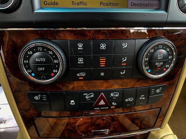 2012 Mercedes-Benz GL 450 GL 450 Madison, NC 36