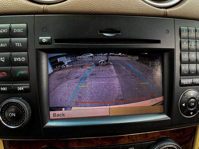 2012 Mercedes-Benz GL 450 GL 450 Madison, NC 37