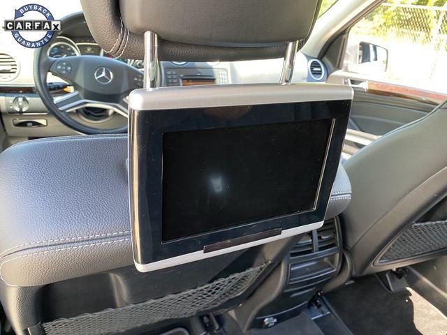 2012 Mercedes-Benz GL 450 GL 450 Madison, NC 28